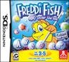 Freddi Fish And Friends: ABC Under The Sea Image