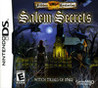 Hidden Mysteries: Salem Secrets - Witch Trials of 1692 Image