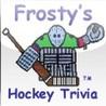 Frosty's Hockey Trivia Image