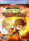 Avatar: The Last Airbender - Path of Zuko Image
