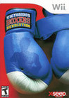 Victorious Boxers: Revolution Image