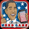 Obama's Word Game 2012 Image