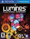 Lumines: Electronic Symphony Image