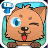 My Virtual Pet - Cute Animals Game Image