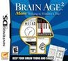 Brain Age 2: More Training in Minutes a Day Image