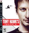 Tony Hawk's Project 8 Image