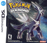 Pokemon Diamond Version Image
