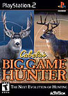 Cabela's Big Game Hunter Image