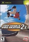 Tony Hawk's Pro Skater 2x Image
