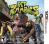 Pet Zombies Image
