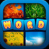 WordApp - 4 Pics, 1 Word, What's that word? Image