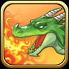Dragon Monster Epic Clash: Dragon Race Defense of the Ninja Temple Clans Image