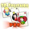 3D Solitaire Pro Image