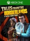 Tales From The Borderlands: Episode 1 - Zer0 Sum Image