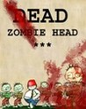 Dead Zombie Head Image