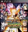 Naruto Shippuden: Ultimate Ninja Storm Revolution Image