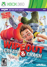 Wipeout: Create & Crash Image