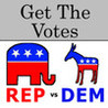 Get The Votes Image