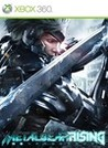 Metal Gear Rising: Revengeance - Blade Wolf Image