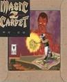 Magic Carpet 2: The Netherworlds Image