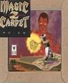 Magic Carpet 2: The Netherworlds Image