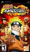 Naruto: Ultimate Ninja Heroes Image