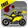 A Stickman Streetbike Zombie Race Attack! Image