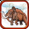 Cool Caveman Ice Age Toss Image