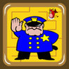 Police and Robber Maze: catch the money before the crook Image