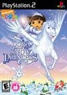 Dora the Explorer: Dora Saves the Snow Princess Image