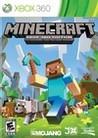 Minecraft: Xbox 360 Edition Image