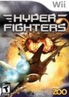 Hyper Fighters Image