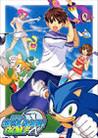 Sega Splash! Golf Image