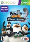 The Penguins of Madagascar: Dr. Blowhole Returns - Again! Image