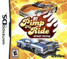 Pimp My Ride: Street Racing Image