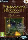 The Magician's Handbook II: BlackLore Image