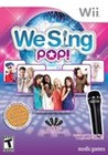 We Sing: Pop! Image