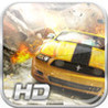 Police Escape Drag Race HD Pro Image