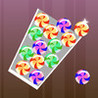 100 Candies - Catch and Collect Sweet Drops Image