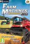 Farm Machines Championships 2013 Image