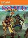 Sacred Citadel Image