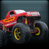 Monster Truck Racing - The Ultimate Challenge Image