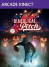 Diabolical Pitch Image