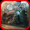 Hidden Objects - Trains of Past & Present Image
