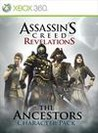 Assassin's Creed: Revelations - Ancestors Character Pack Image