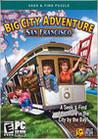Big City Adventure: San Fransisco Image