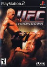 Ultimate Fighting Championship: Throwdown Image