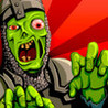 A Zombie Invasion Nightmare: Knights of the Dead Image
