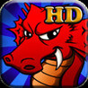 Angry Dragons HD Image