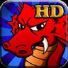 Angry Dragons HD Image